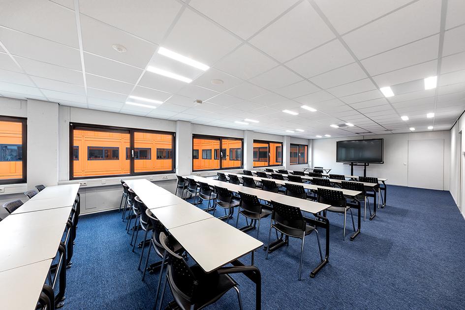 Hanze Hogeschool