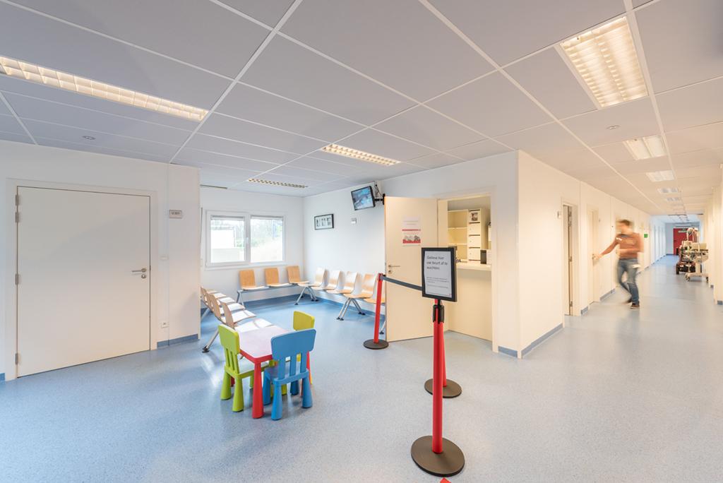 Universitair ziekenhuis Edegem